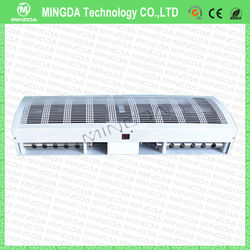 Manufacturer Price !!! Ionizing Air Curtain MD-1003 Air Volume 120-330CFM Best Quality