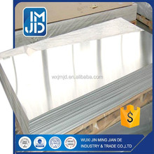 10mm thick aluminum alloy plate