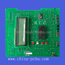 competetive pcb and pcba manufacturer , design for astro channels malaysia iptv box