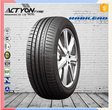 Quality hot sale summer high performance car tyres
