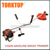 Factory 2 stroke petrol china bc520 grass trimmer