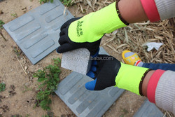 .huge stock of working rubber latex gloves china good price