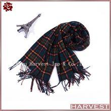 New arriving creative hat glove scarf cashmere set
