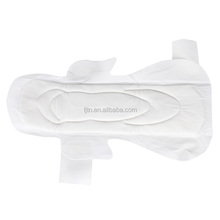 Day use,Dry surface winged sanitary napkin with better perforated film