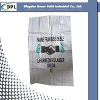 Custom High Quality Resuable Pp Woven Shopping Bag