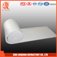 Aluminum silicate Ceramic Fiber Blanket for boiler insulation