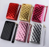 Shemax Phone Case For iphone 6. Leather Case for iphone 6. Leather wallet cover case