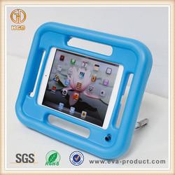 Good quality Convenient design EVA Foam Handle for mini ipad case