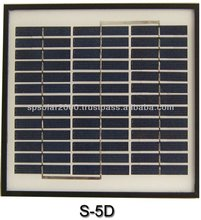 2013 best price and quality of panel solar made in China