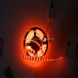 Newly 100M Cool/Warm White Red Green Yellow Blue High Power 5050 Flexible LED strip Rope Lights Customized
