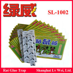 new Product Roach house with 3g glue EPA certificate