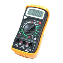 Digital Multimeter MAS830L M830L XL830L Multitester With Buzzer