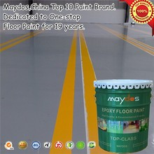 cement strengthen epoxy resin concrete flooring