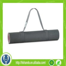 Trade Assurance Manufactuer TPE Yoga Mat Bag