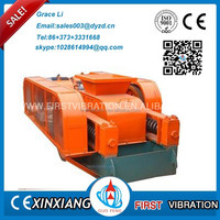 2015 hot sales ! Roll crusher for electricity industry with high quality and good performance
