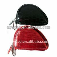 2013 New Arrival Fashion Business Card Holder /Wallet /Case With Keyring