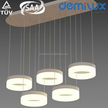 MD8850 modern LED pendant light