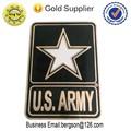 En alliage de Zinc / fer / cuivre / laiton matériau et Souvenir usage métal badge