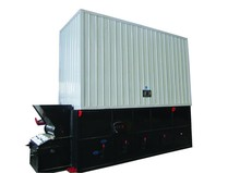 Natural Gas/Fuel Oil/Coal/Biomass fuels thermal oil boiler