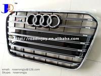 for Audi grille A6 C7 S6 Auto grille car grille for audi Auto Parts