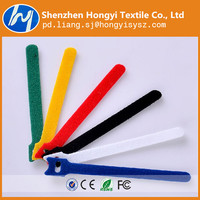 Durable self lock hook and loop be used for velcro Cable Strips