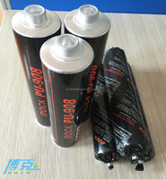 high-strength pu joint sealant polyurethane adhesive