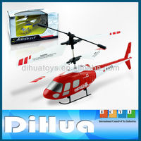 2 Channels Mini Remote Control Helicopter