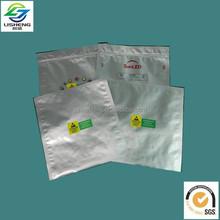 Lisheng ESD Aluminum Foil Barrier Bag For Electronics