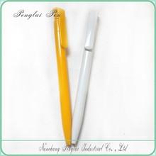 2015 Fashion plastic ballpoint Customized Promotional Pen