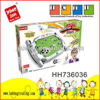 KIDS ELECTRONIC SOCCER GAME PLAY SET/ ELECTRONIC FOOTBALL GAME PLAY SET