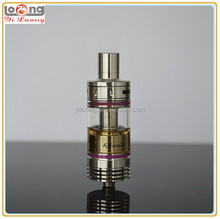 2015 new arrival 100% authentic yiloong khosla tank like horizon Arctic tank Sub-ohm atomizer in stock