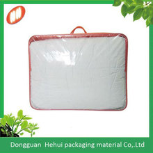 New product plastic handle sheet packing bag