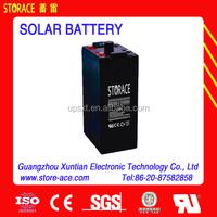 2V 500Ah solar VRLA Maintenance Free Battery