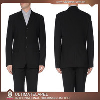 2016 Fine Processing Slim Fit Tailor Made Suits, New Style Wedding Dress Suits for Men, Made to Measure Suits