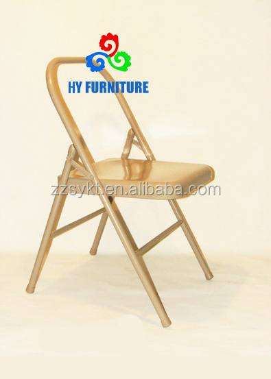 Cheap Living Room Furniture Used Metal Folding Chair For Sale Buy Used Meta