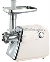 1200W home use cheap meat mincer meat grinder meat chopper with CE,GS,RoHS