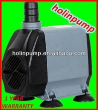 motor de la bomba de agua sola fase HL-7000T