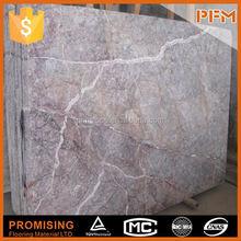 Cut to size marble tile ledge stone tiles