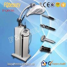 Laser hair growth led photo rejuvenation therapy