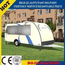 fv- 78 sale coffee cart push ice cream cart trail cart