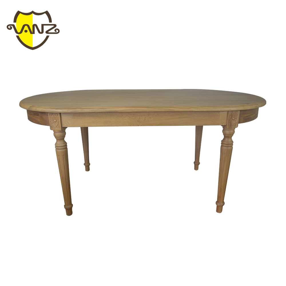 Antique reproduction furniture french style dining table for Classic reproduction furniture