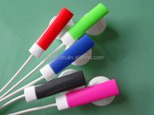 Popular stereo waterproof earphone&earbud factory manufactory