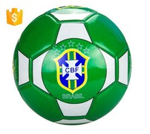 Cheap price high quality PU football balls foot soccer ball size 5