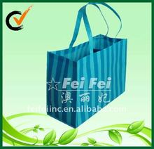 cheap printed non woven shopping bag with 50kg