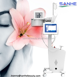 * SH650-1 sanhe beauty Factory Direct Sale! Beauty salon laser hair regrowth machine for hair loss treatment /low level laser th