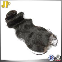 JP Hair Breathable and Soft Virgin Lace Closure Brazilian Human Hair