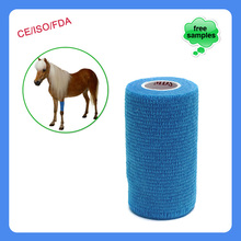Color Waterproof Cohesive Excellent Horse Riding Cohesion