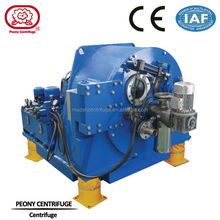 GK Horizontal Scraper Discharging Centrifuge, Machinery Products