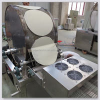 Best price corn tortilla machine for sale with high capacity and efficient