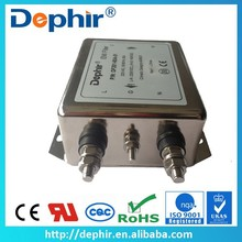 Electronics 1A - 200A DF201 - 30A - 01 Single Phase Electromagnetic Choke Filter for Control Cabine